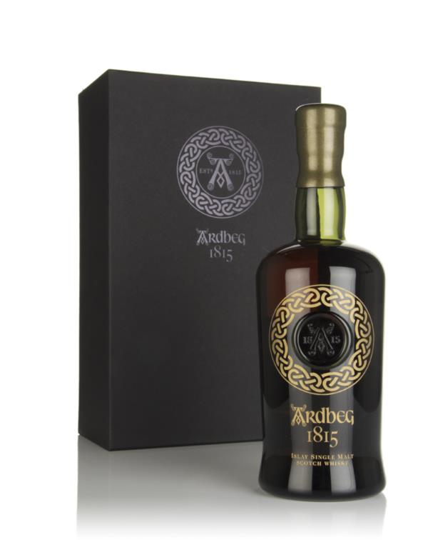 Ardbeg 1815 Single Malt Whisky