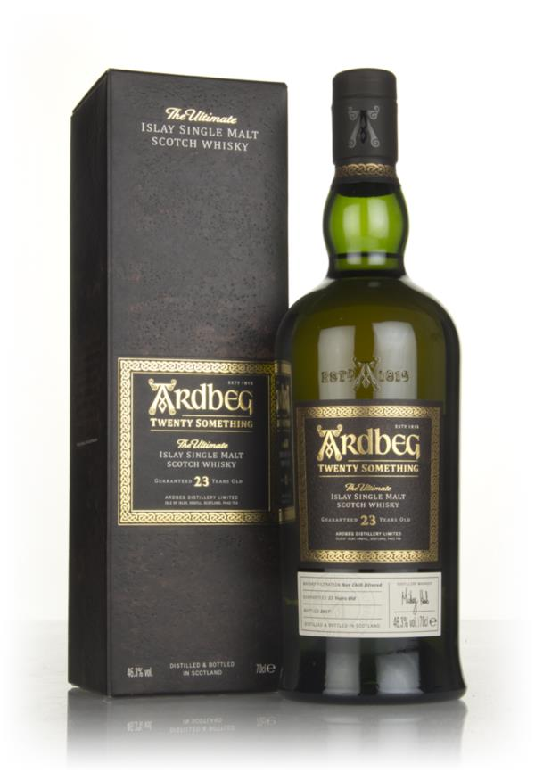 Ardbeg 23 Year Old - Twenty Something Single Malt Whisky