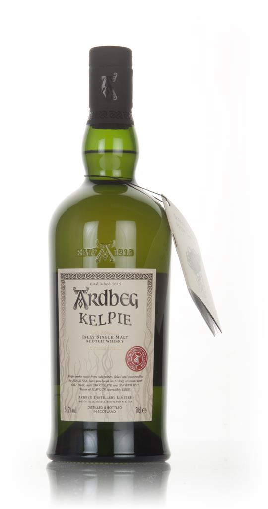 Ardbeg Kelpie - Committee Release 2017 Single Malt Whisky