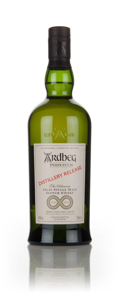 Ardbeg Perpetuum - Bicentenary Committee Release Single Malt Whisky