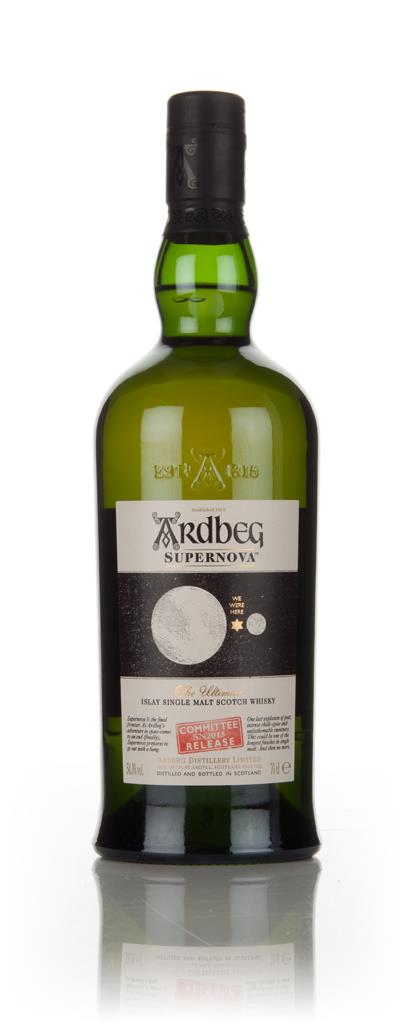 Ardbeg Supernova 2015 (SN2015) - Committee Release Single Malt Whisky