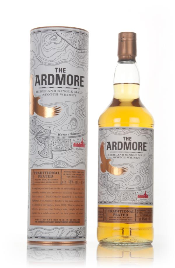 Ardmore Traditional Peated 1l Single Malt Whisky