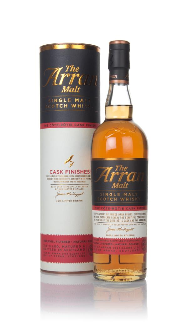 Arran Cote-Rotie Cask Finish Single Malt Whisky