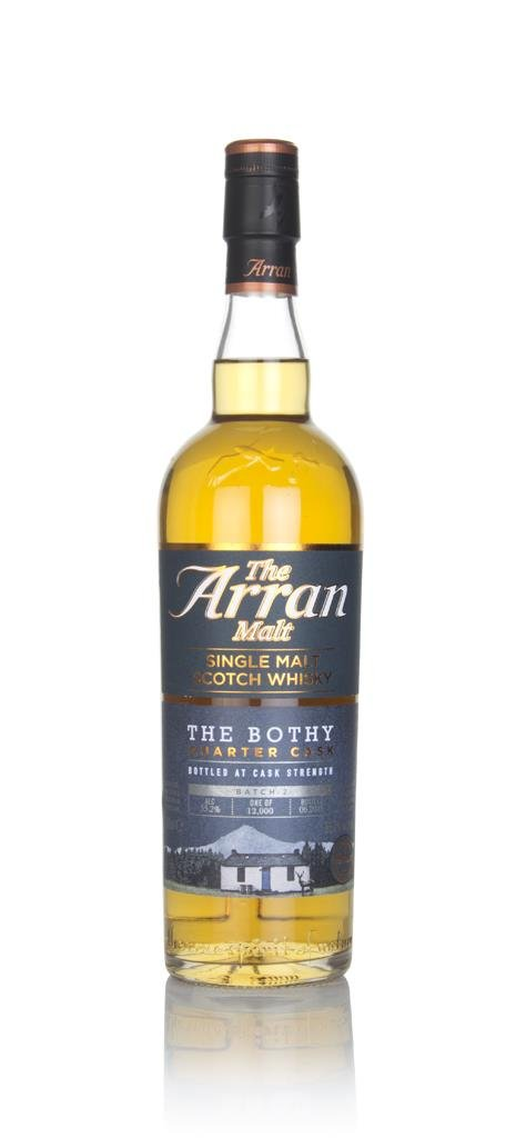 Arran The Bothy Quarter Cask - Batch 2 Single Malt Whisky