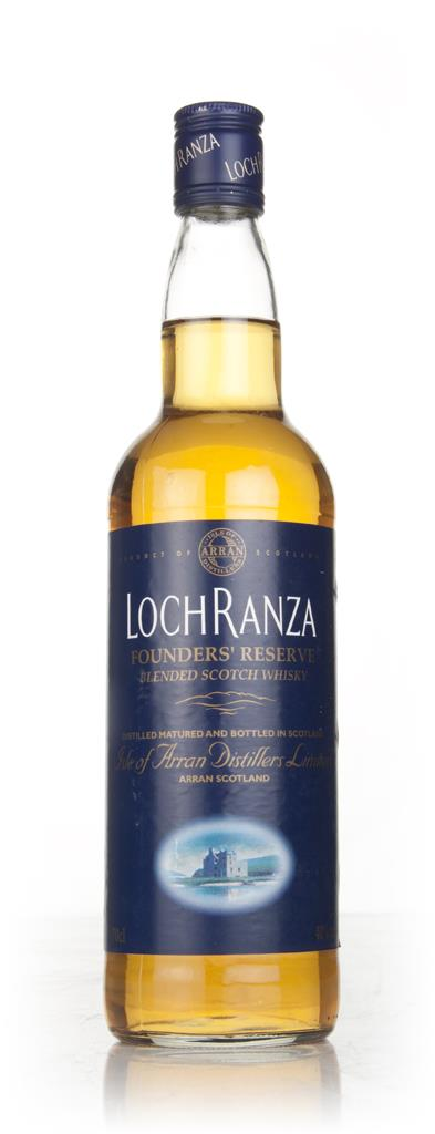 Lochranza Founders Reserve - 2000s Blended Whisky