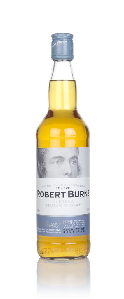 Robert Burns Blended Scotch Blended Whisky