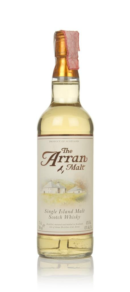 The Arran Malt (Old Bottling) Single Malt Whisky
