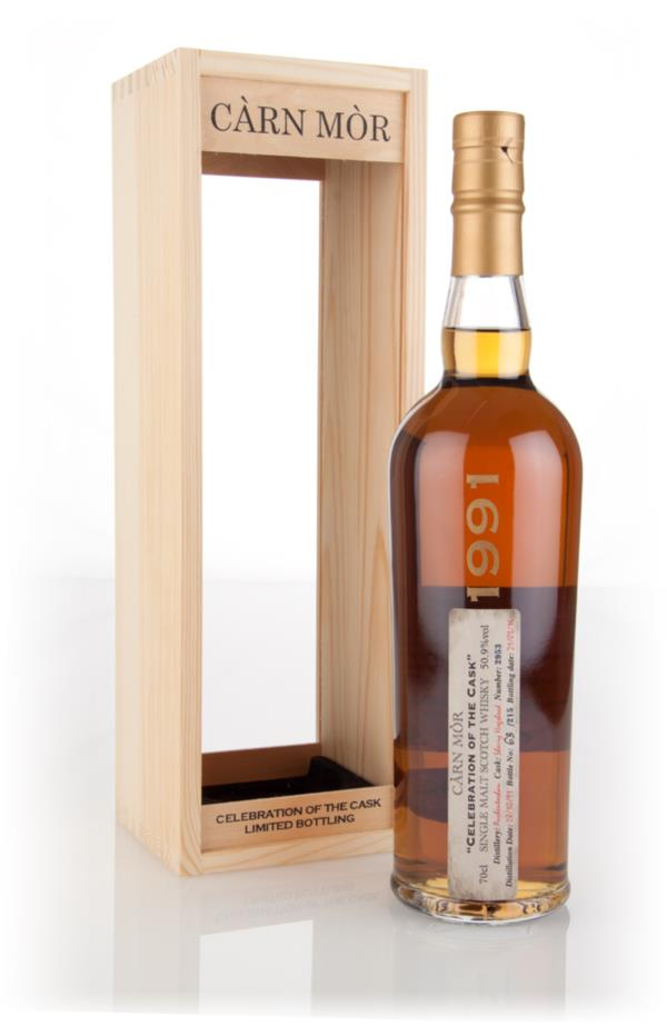 Auchentoshan 24 Year Old 1991 (cask 2953) - Celebration Of The Cask (C Single Malt Whisky 3cl Sample