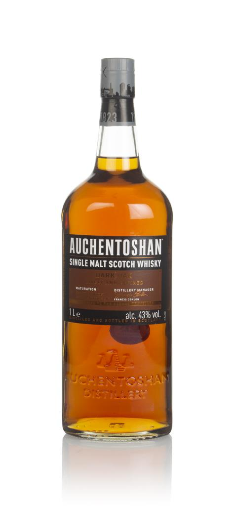 Auchentoshan Dark Oak (1L) Single Malt Whisky