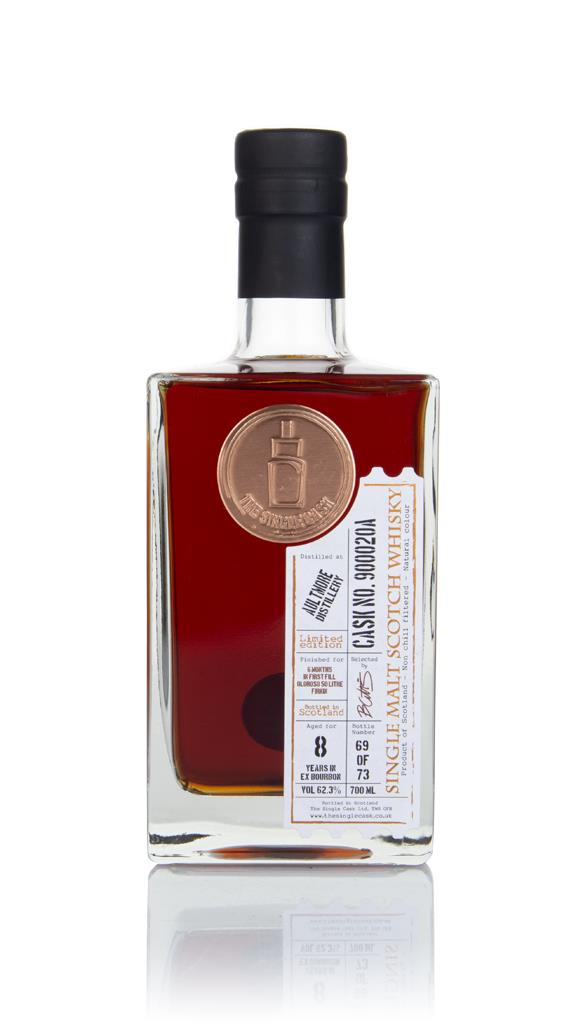 Aultmore 8 Year Old (cask 900020A) - The Single Cask Single Malt Whisky