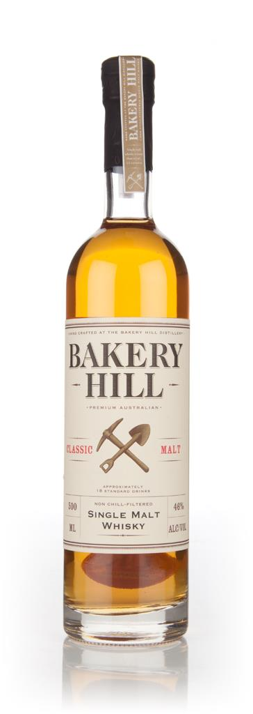 Bakery Hill Classic Malt Single Malt Whisky