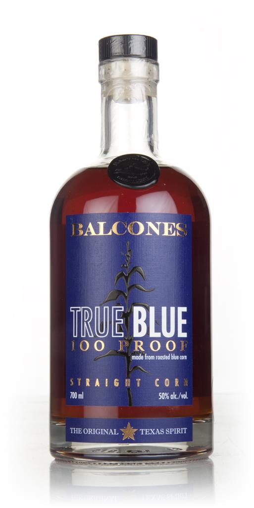 Balcones True Blue 100 Proof 3cl Sample Corn Whiskey