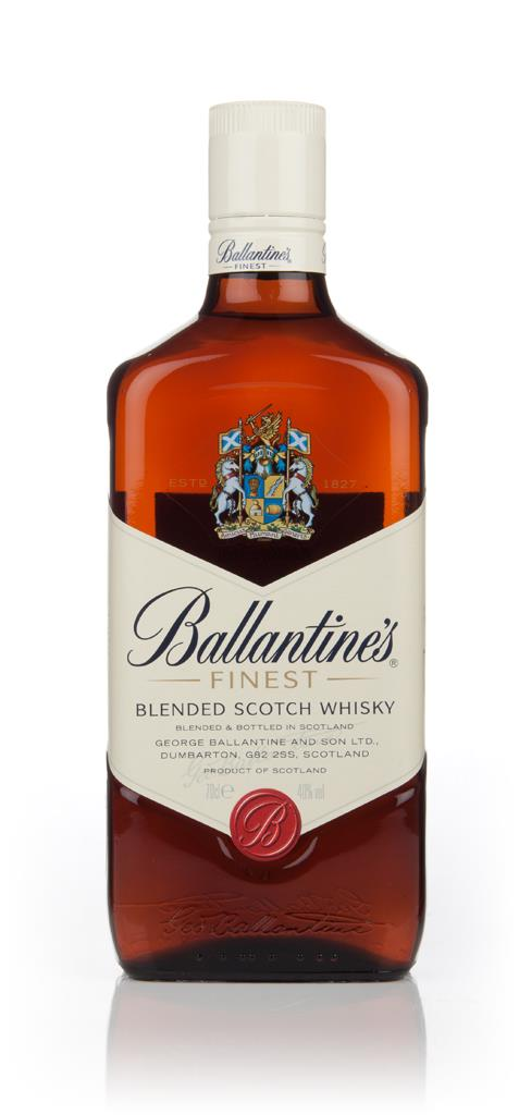 Ballantine's Finest Blended Whisky