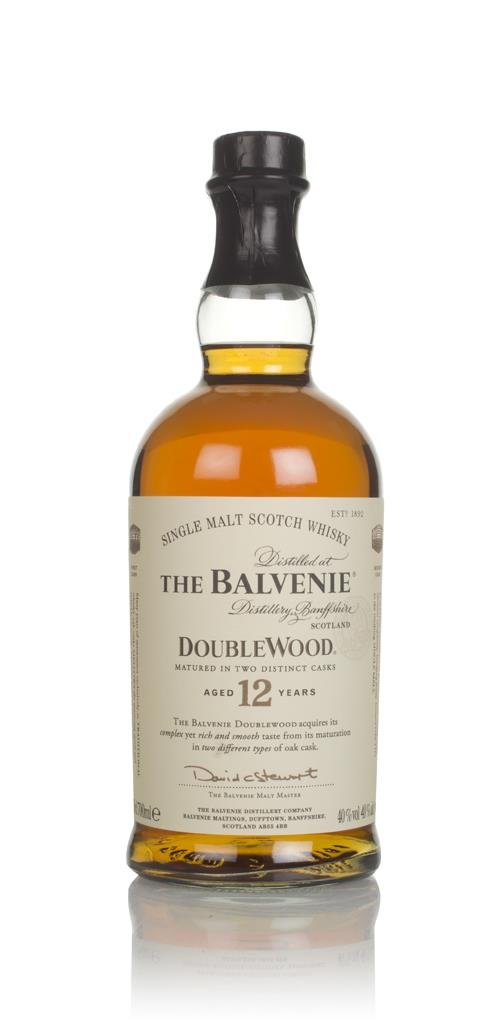 Balvenie DoubleWood 12 Year Old Single Malt Whisky