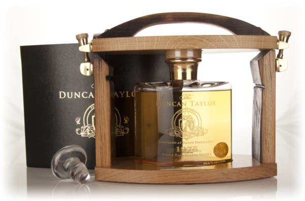 Banff 38 Year Old 1975 (cask 1028) - Tantalus (Duncan Taylor) Single Malt Whisky