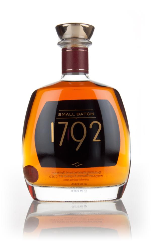 1792 Small Batch Bourbon Whiskey