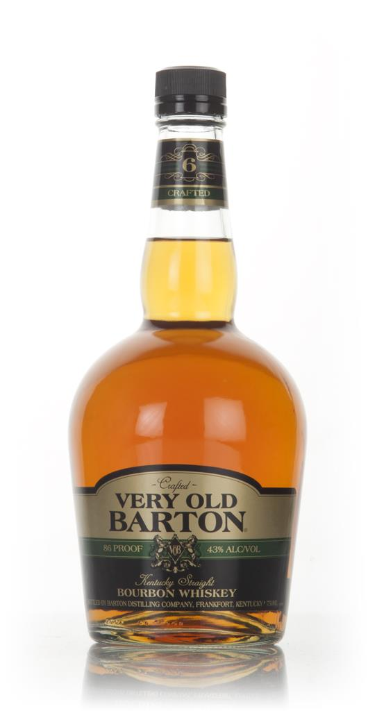 Very Old Barton (43%) Bourbon Whiskey