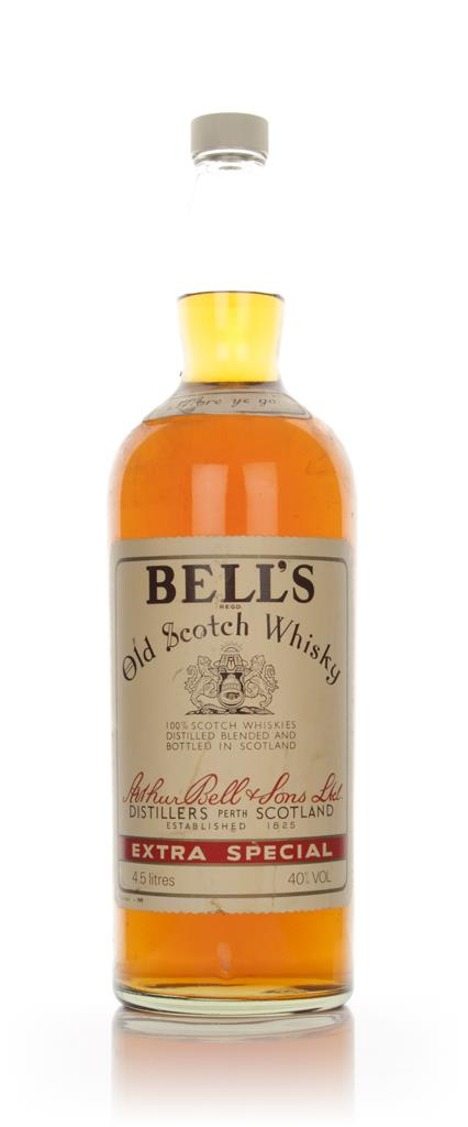 Bells Blended Scotch Whisky - 1970s Blended Whisky