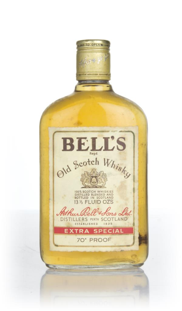 Bells Extra Special (37.5cl) - 1970s Blended Whisky