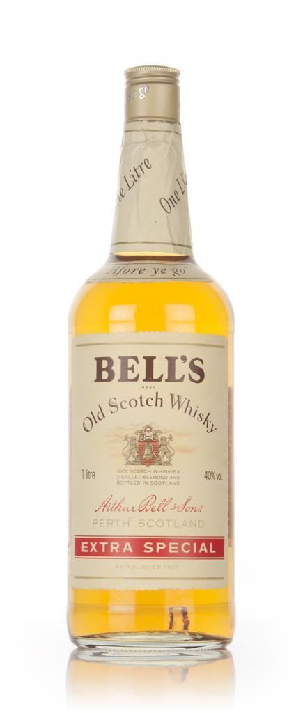 Bells Extra Special Blended Scotch Whisky - 1980s Blended Whisky