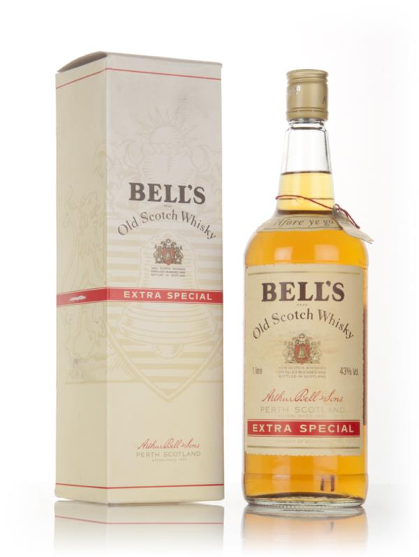 Bells Extra Special Blended Scotch Whisky (boxed) - 1980s Blended Whisky