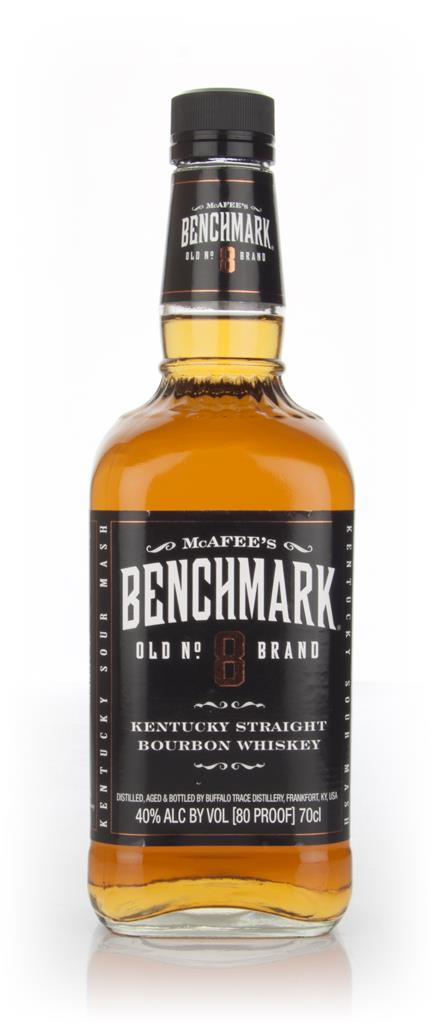 Benchmark Bourbon Old Number 8 Bourbon Whiskey