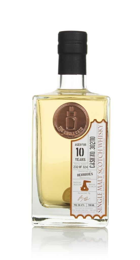 Benrinnes 10 Year Old 2009 (cask 302110) - The Single Cask Single Malt Whisky