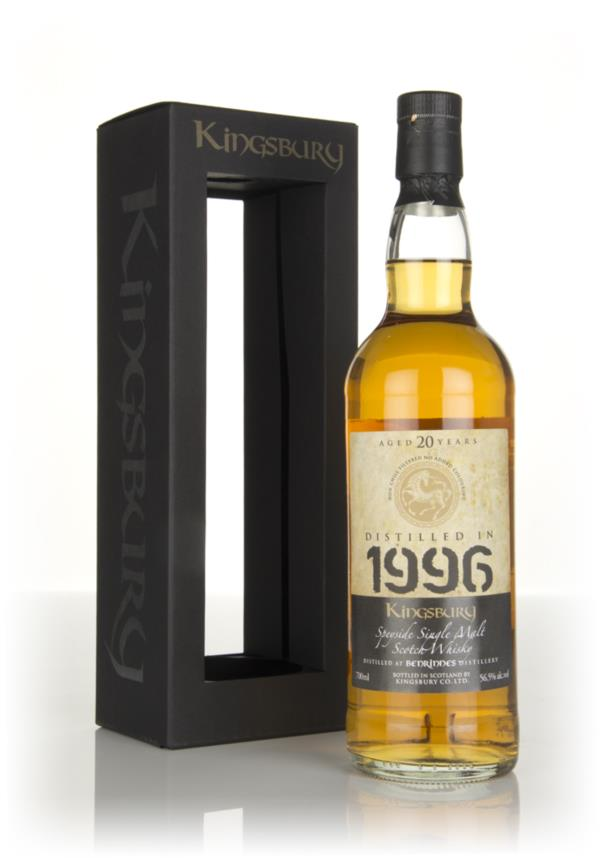 Benrinnes 20 Year Old 1996 (cask 11711) - Kingsbury Single Malt Whisky