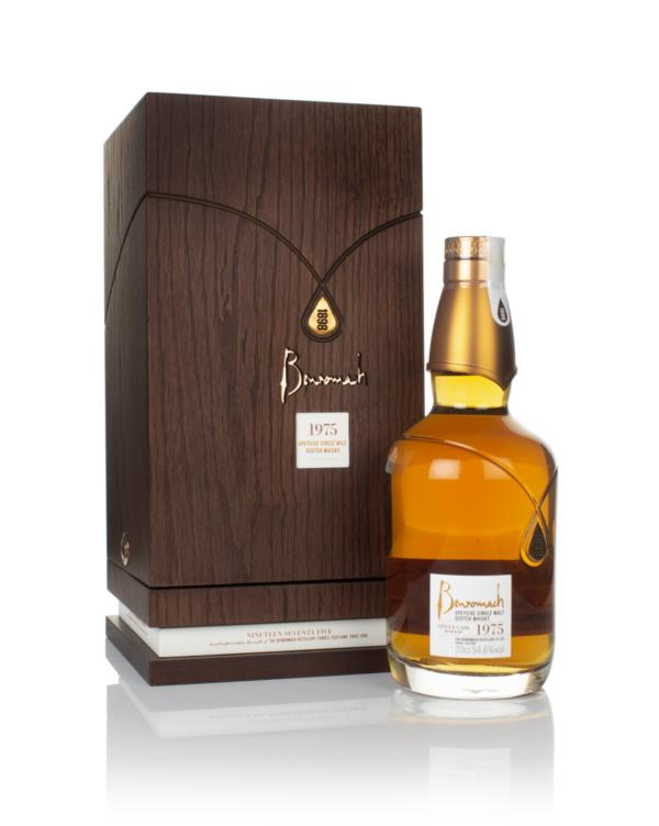 Benromach 1975 (bottled 2019) (cask 2230) Single Malt Whisky