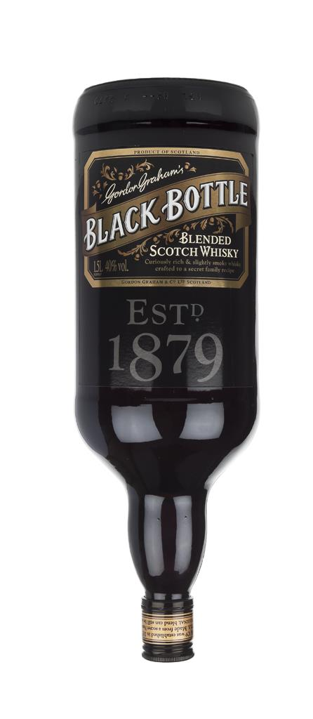 Black Bottle 1.5l Blended Whisky