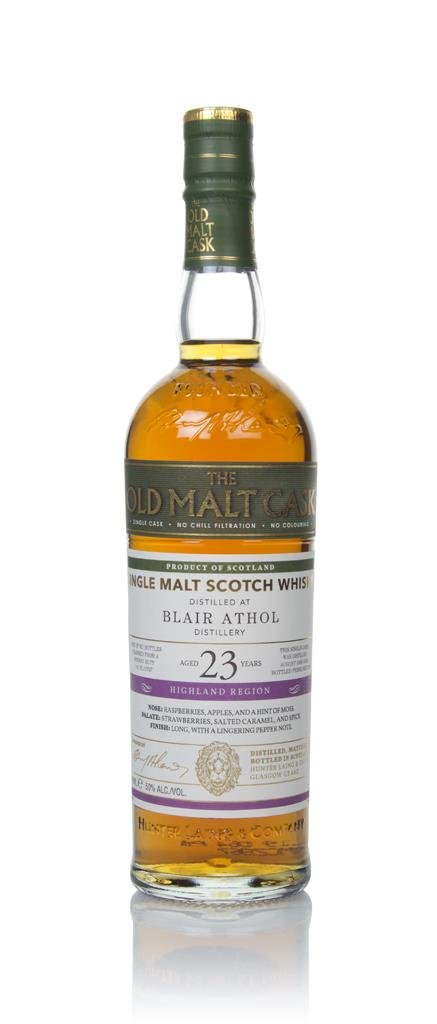 Blair Athol 23 Year Old 1995 (cask 15757) - Old Malt Cask (Hunter Lain Single Malt Whisky