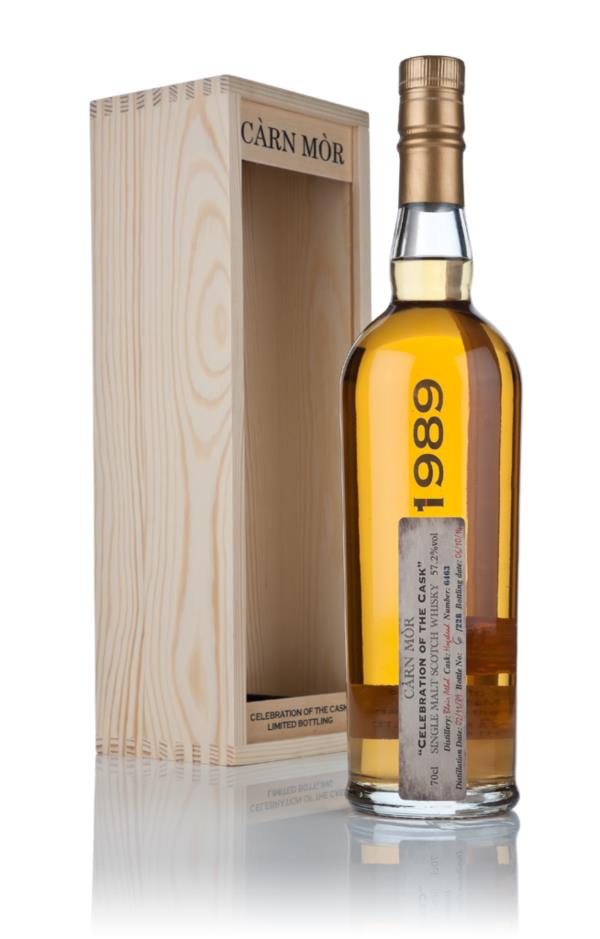 Blair Athol 24 Year Old 1989 (cask 6463) - Celebration Of The Cask (Ca Single Malt Whisky 3cl Sample