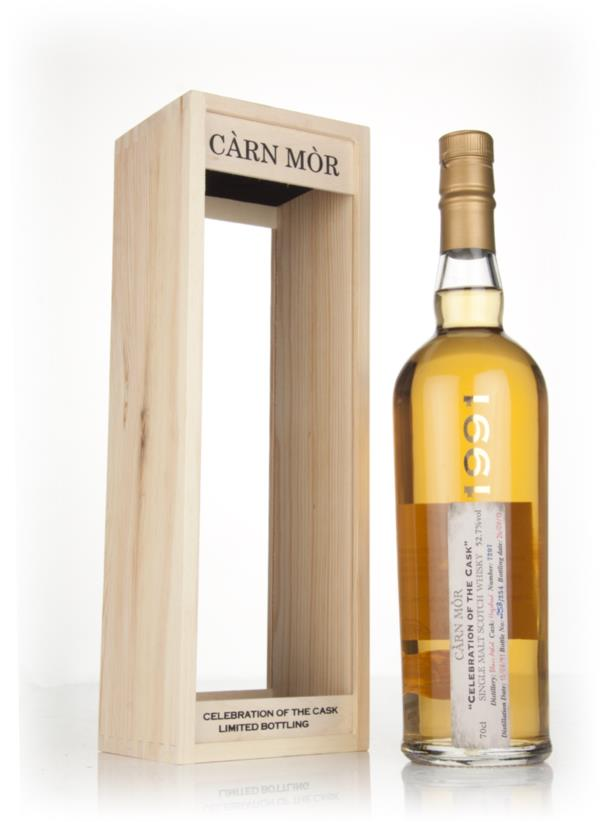 Blair Athol 26 Year Old 1991 (cask 7297) - Celebration of the Cask (Ca Single Malt Whisky