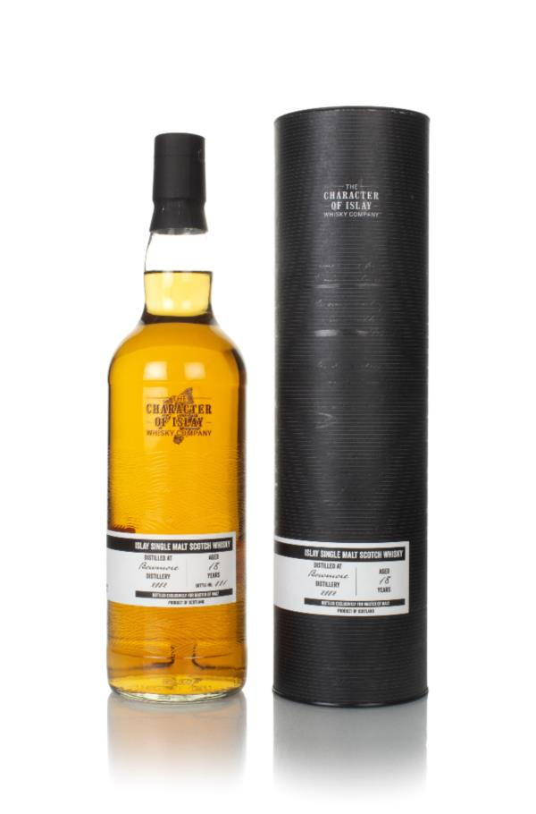 Bowmore 18 Year Old 2002 (Release No.11723) - The Stories of Wind & Wa Single Malt Whisky