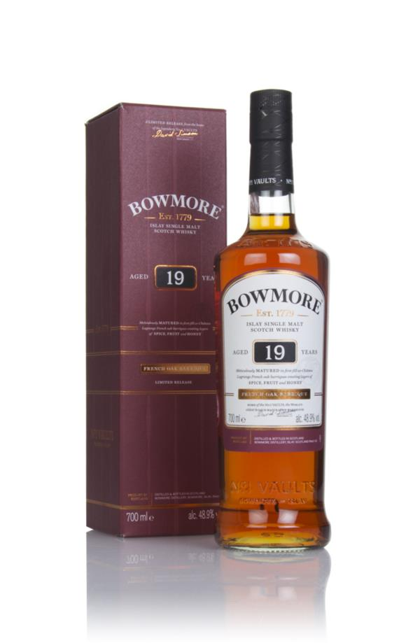 Bowmore 19 Year Old Single Malt Whisky