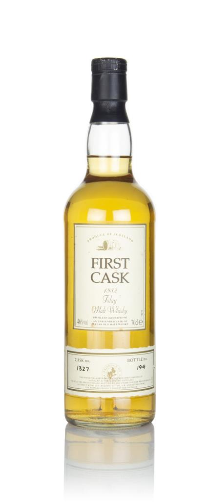 Bowmore 22 Year Old 1982 (cask 1327) - First Cask Single Malt Whisky