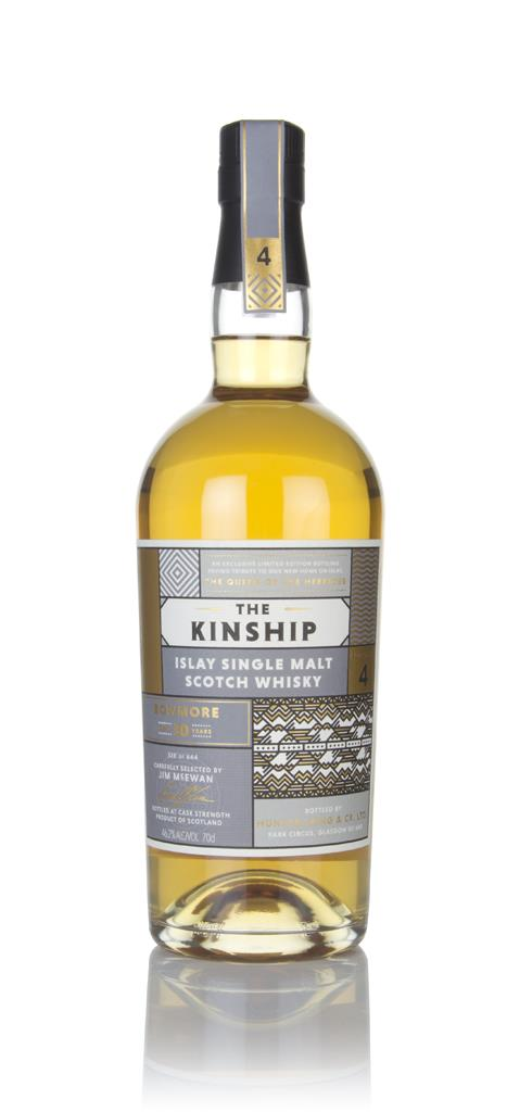 Bowmore 30 Year Old - The Kinship (Hunter Laing) Single Malt Whisky