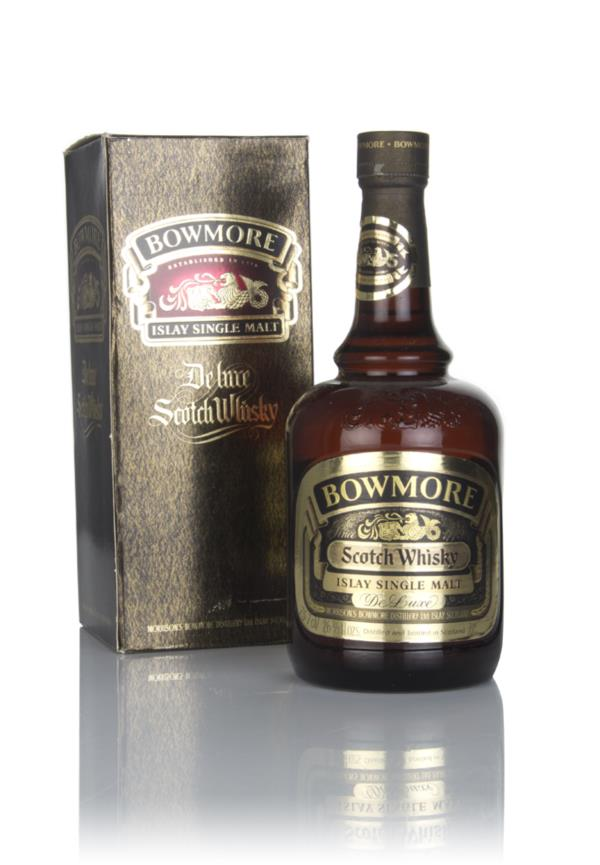 Bowmore DeLuxe - 1970s Single Malt Whisky