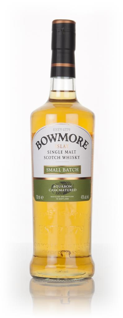 Bowmore Small Batch - Bourbon Cask Matured Single Malt Whisky