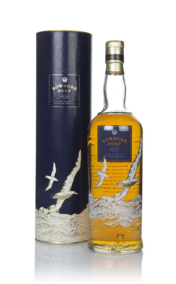 Bowmore Surf (1L) - 1980s Single Malt Whisky