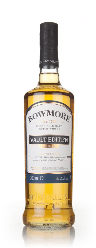 Bowmore Vault Edition - Atlantic Sea Salt Single Malt Whisky