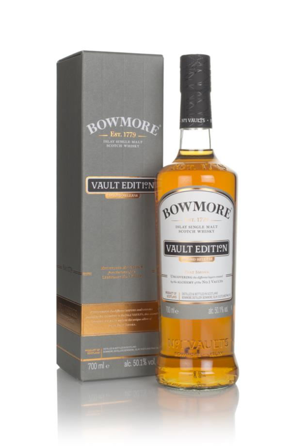 Bowmore Vault Edition - Peat Smoke Single Malt Whisky