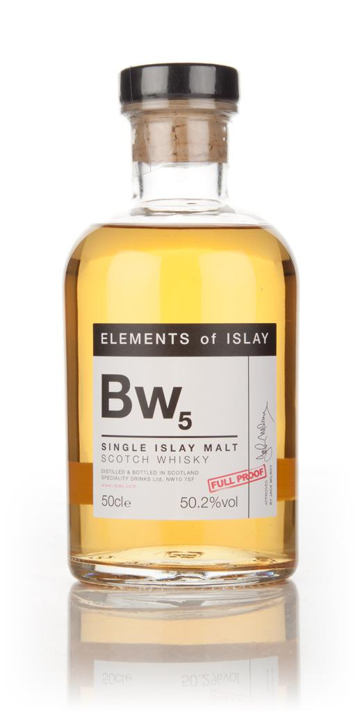 Bw5 - Elements of Islay (Bowmore) 3cl Sample Single Malt Whisky