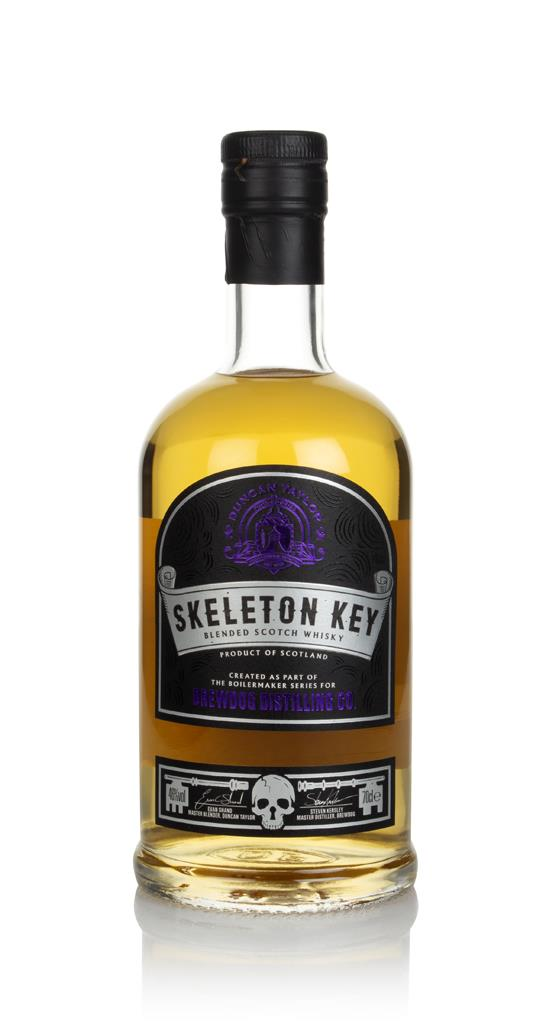 Skeleton Key Blended Whisky