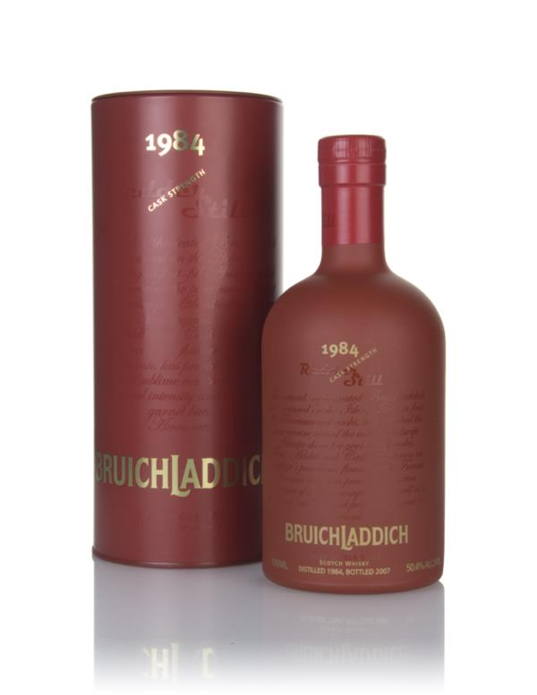 Bruichladdich 1984 Redder Still (22 Year Old) Single Malt Whisky