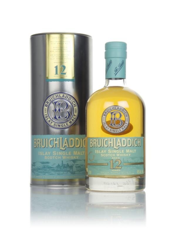 Bruichladdich 12 Year Old (1st Edition) Single Malt Whisky