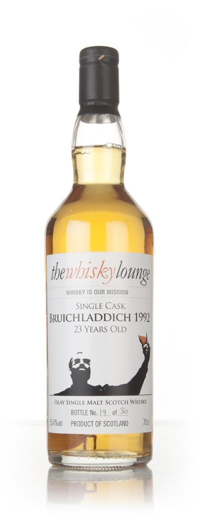 Bruichladdich 23 Year Old 1992 (The Whisky Lounge) 3cl Sample Single Malt Whisky