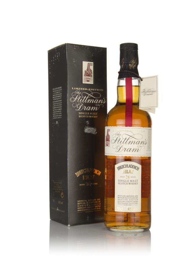 Bruichladdich 26 Year Old - Stillmans Dram (Whyte & Mackay) Single Malt Whisky
