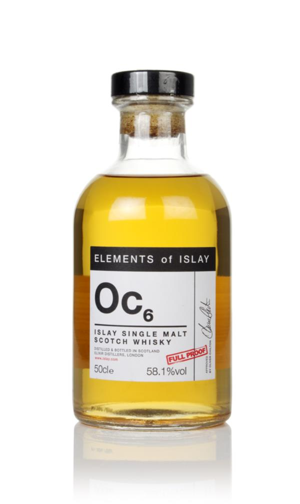 OC6 - Elements of Islay (Octomore) Single Malt Whisky