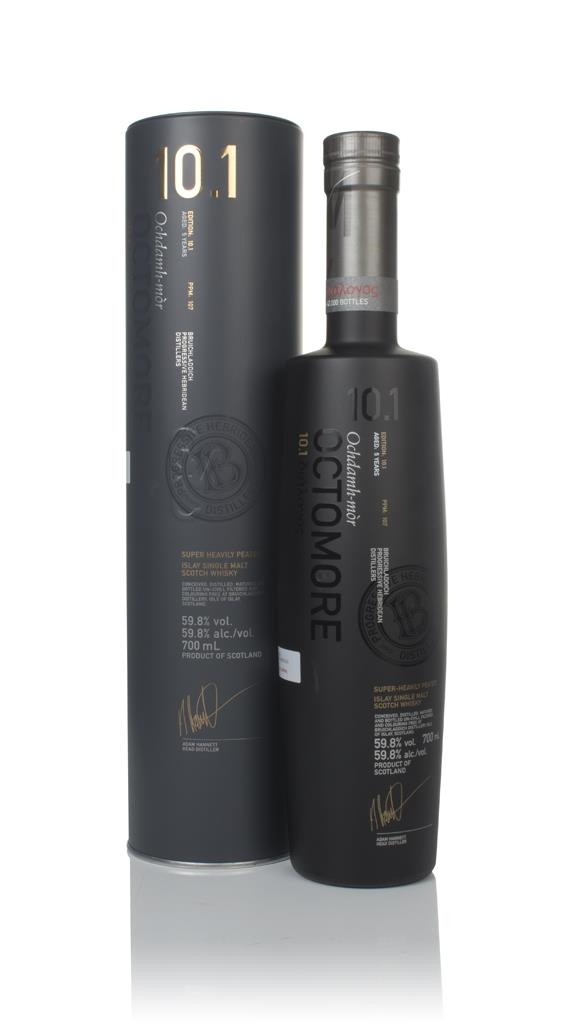 Octomore 10.1 5 Year Old Single Malt Whisky